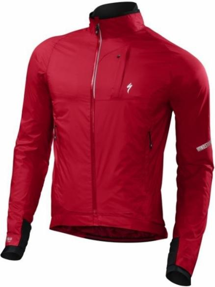 Specialized Deflect H20 Expert AS Jacket (2016)