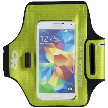 Outdoor Research Sens Dry Pocket Armband (2018)