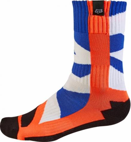 Fox MX Creo Youth Socks (2017)