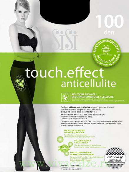 Touch.effect 100 anticellulite