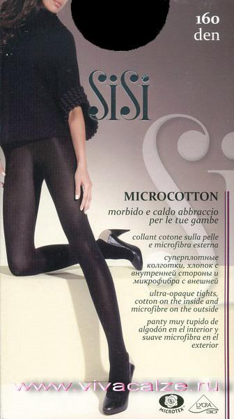 Microcotton 160xl