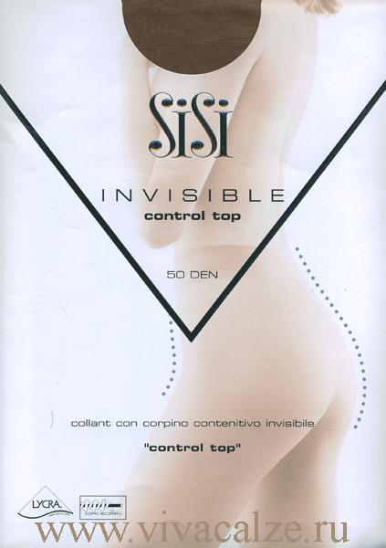 Invisible control top 50