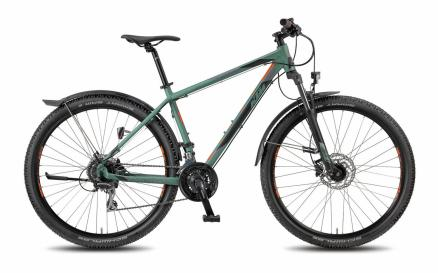 KTM Chicago 29.24 Disc H Street (2018)