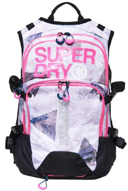 Рюкзак SUPERDRY SPORT ULTIMATE SNOW RESCUE 15L PACK