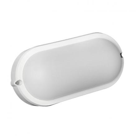 Банник LightPhenomenON LT-LBWP-01-IP65-12W-6500К LED овальный