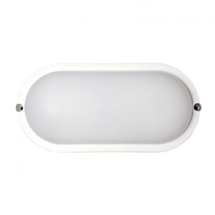 Банник LightPhenomenON LT-LBWP-01-IP65- 8W-6500К LED овальный