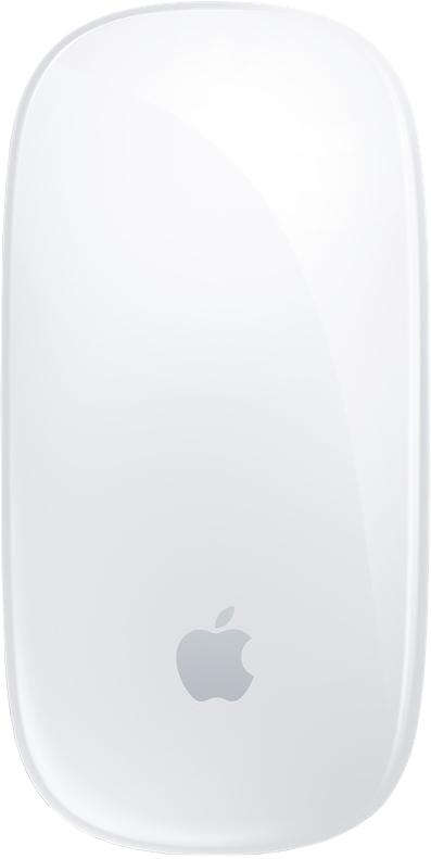 Apple Magic Mouse 2 (белый) (Magic Mouse 2 White Bluetooth)