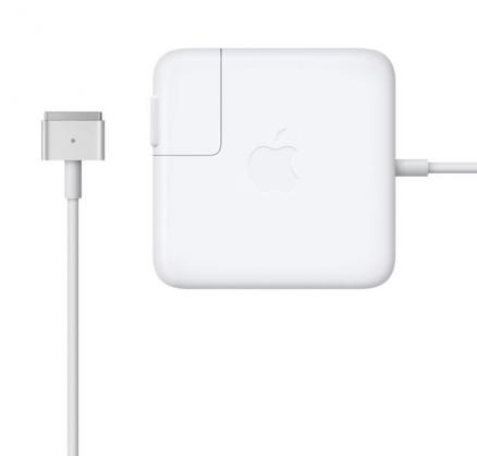 Apple MAGSAFE POWER  45W для MacBook Air (белый) (APPLE Magsafe Power Adapter 45W (MC747Z/A))