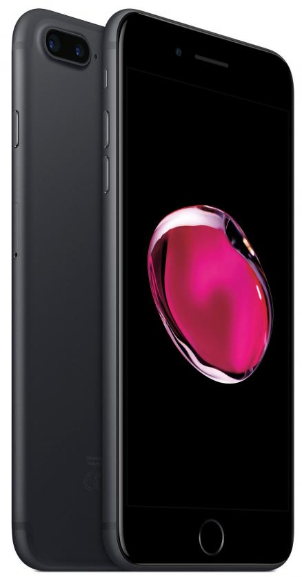 Apple iPhone 7 Plus 32GB (черный)