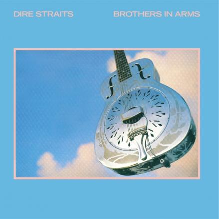Dire Straits – Brothers In Arms (2 LP)