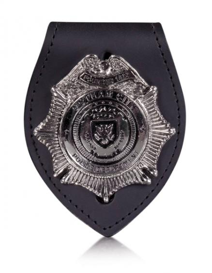 Жетон Gotham City. Police Badge (9 см)