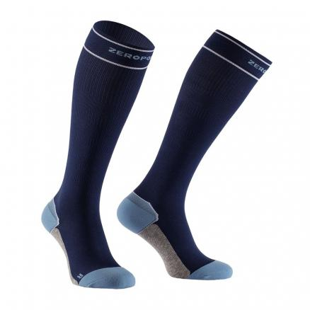 Носки Zeropoint COMPRESSION HYBRID SOCK M1