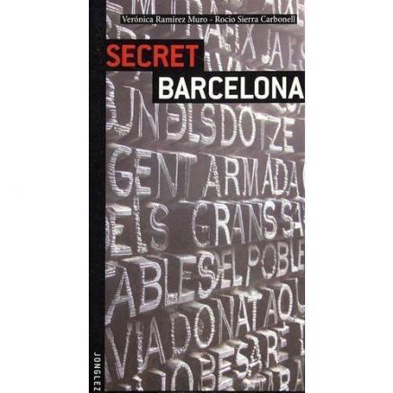Secret Barcelona
