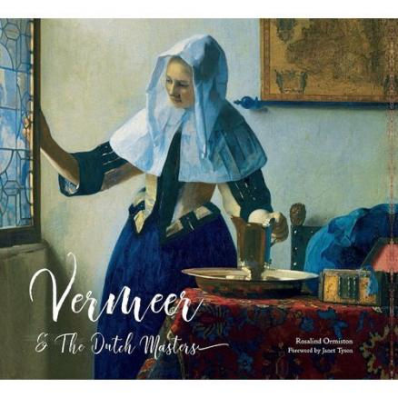 Vermeer & the Dutch Masters
