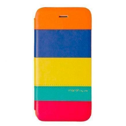 "Чехол для iPhone 6/6S ""March Colorful"""