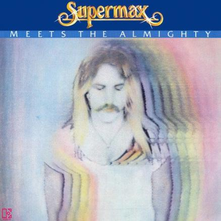 Supermax – Supermax Meets The Almighty