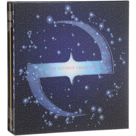 Evanescence - The Ultimate Collection (Box)