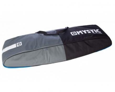 Чехол для вейкборда MYSTIC Star Kite/Wake Boardbag Single SS Black