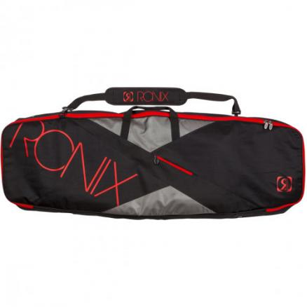 Чехол для вейкборда RONIX Battalion Padded Board Bag SS17 Black/Caffeinated