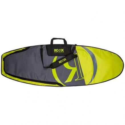 Чехол для вейксерфа RONIX Dempsey Surf Bag SS17 Black/Gp Yellow