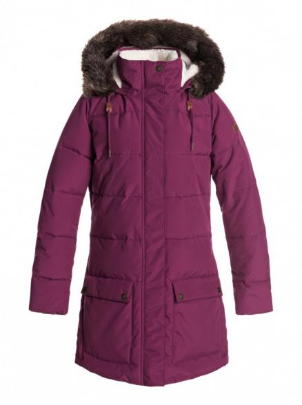 Куртка ROXY Ellie Jk J Beet Red