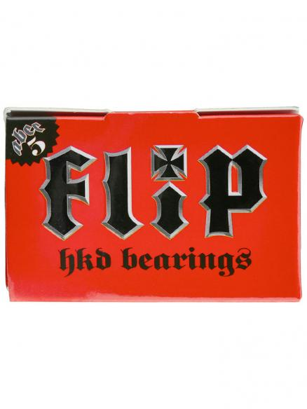 Подшипники FLIP Hkd Bearings Abec 5 ASSORTED O/S