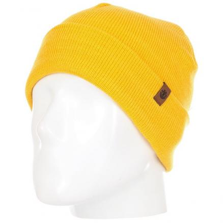 Шапка ELEMENT Carrier Ii Beanie Mineral Yellow