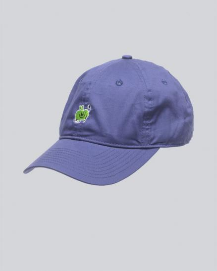 Кепка ELEMENT Yawyd Dad Cap Blueberry
