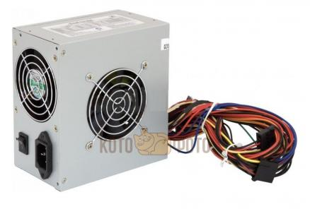 Блок питания LinkWorld ATX 450W LW2-450W