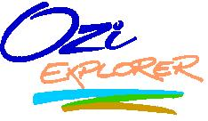OziExplorer GPS Mapping Software