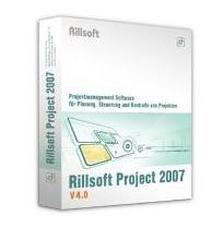 Rillsoft Project Light 6.1