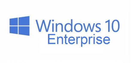 Windows 10 Enterprise Edition E3