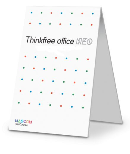 Thinkfree office NEO Home