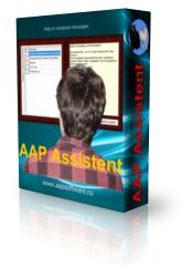 AAP Assistant 2.1