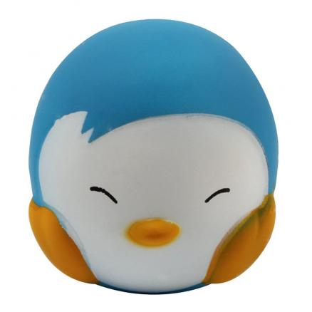 M030 Jumbo Squishy Cartoon Penguin PU Slow Rising Toy Relief Pressure Gift