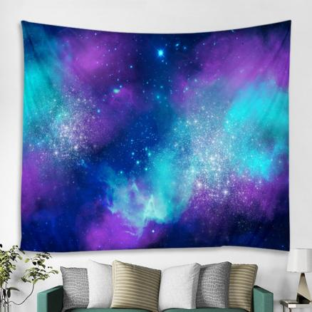 3D Print Living Room Background Decorative Tapestry