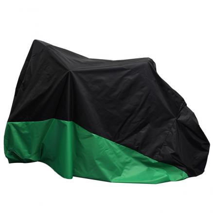 Motorcycle Covers Waterproof Protective Rain Breathable XXXL