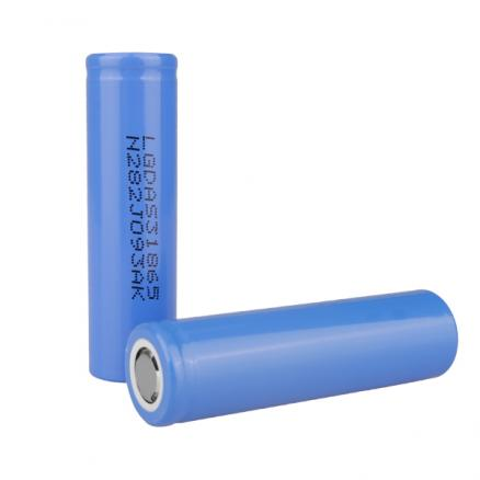 ICR18650S3 3.6V 2200mah Rechargeable Lithium-ion Battery