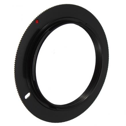 M42 Lens To Nikon Mount AI Adapter For SLR D80 D90 D200 D300 D700