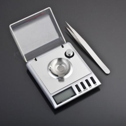 20g Precision Measure Digital Milligram Scale Balance Weight