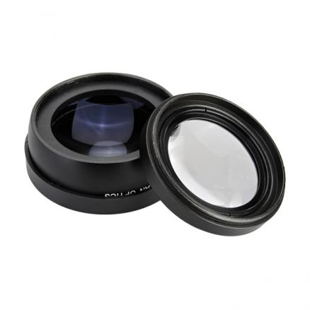 Neutral 58MM 0.45x XF-58W Marco Wide Angle Lens For Canon And Other