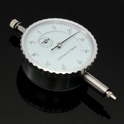 0.01mm Accuracy Measurement Instrument Dial Indicator Gauge Tool