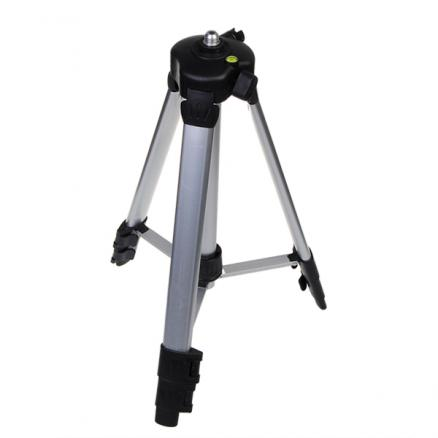1.2/1.5 M 5/8inch Aluminum Elevator Tripod for Laser Level