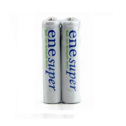 2PCS BTY AAA 900mah 1.2V ENE Super NI-MH Battery For Camera Toy