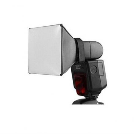 Pixco Flash Diffuser Soft Box Diffuser light Soft Diffuser