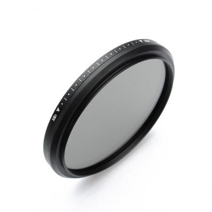 Fotga 67mm Fader ND Filter Lens Adjustable Variable Neutral Density