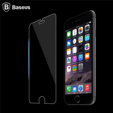 BASEUS 0.3mm Ultrathin Explosion-proof Corning Tempered Glass Screen Protector Film For iPhone 6 6S