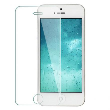 BEPAK SUPER H+ Glass Membrane Glass Screen Protector For iPhone 5 5S