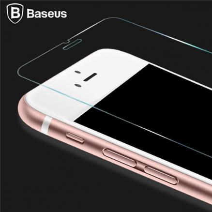 BASEUS 0.2mm Tempered Glass Screen Protector Non Full Screen Film For iPhone 6 6S 4.7 inch