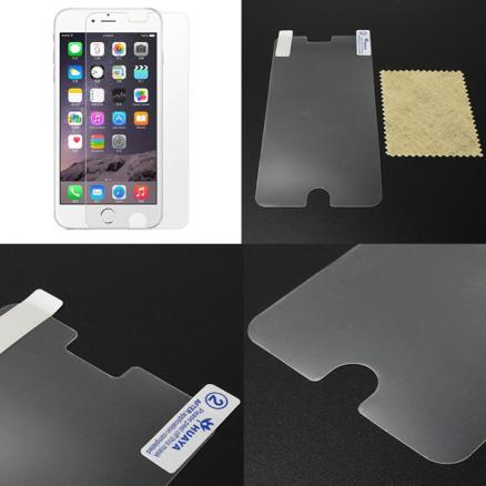 Clear LCD HD Screen Protector Shield Guard Film For iPhone 6 Plus